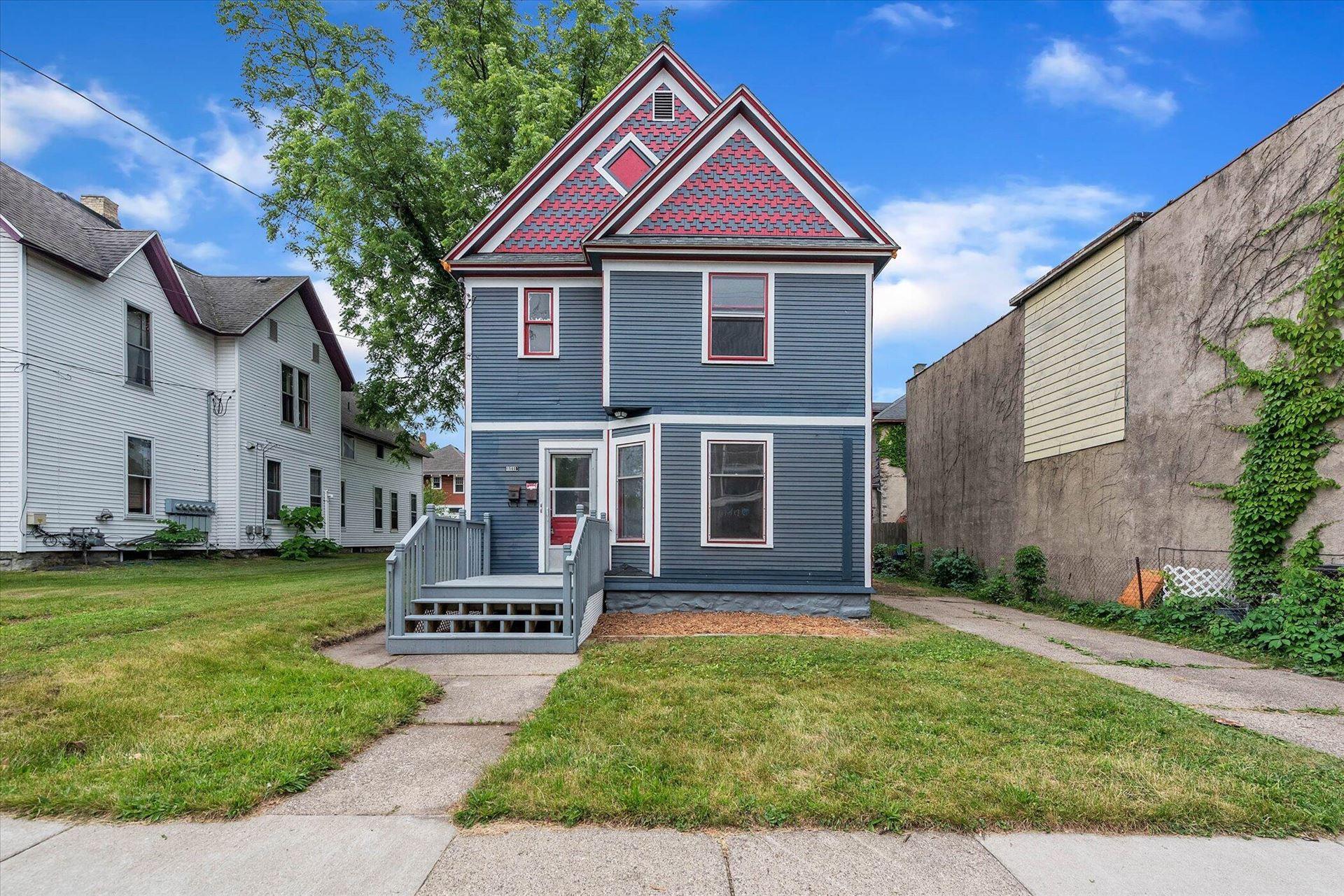 1560 Wealthy Street SE, Grand Rapids, MI 49506 - MLS#: 21024331
