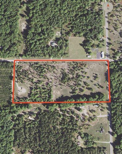 Photo of Glovers Lake Road, Bear Lake, MI 49614 (MLS # 21102332)