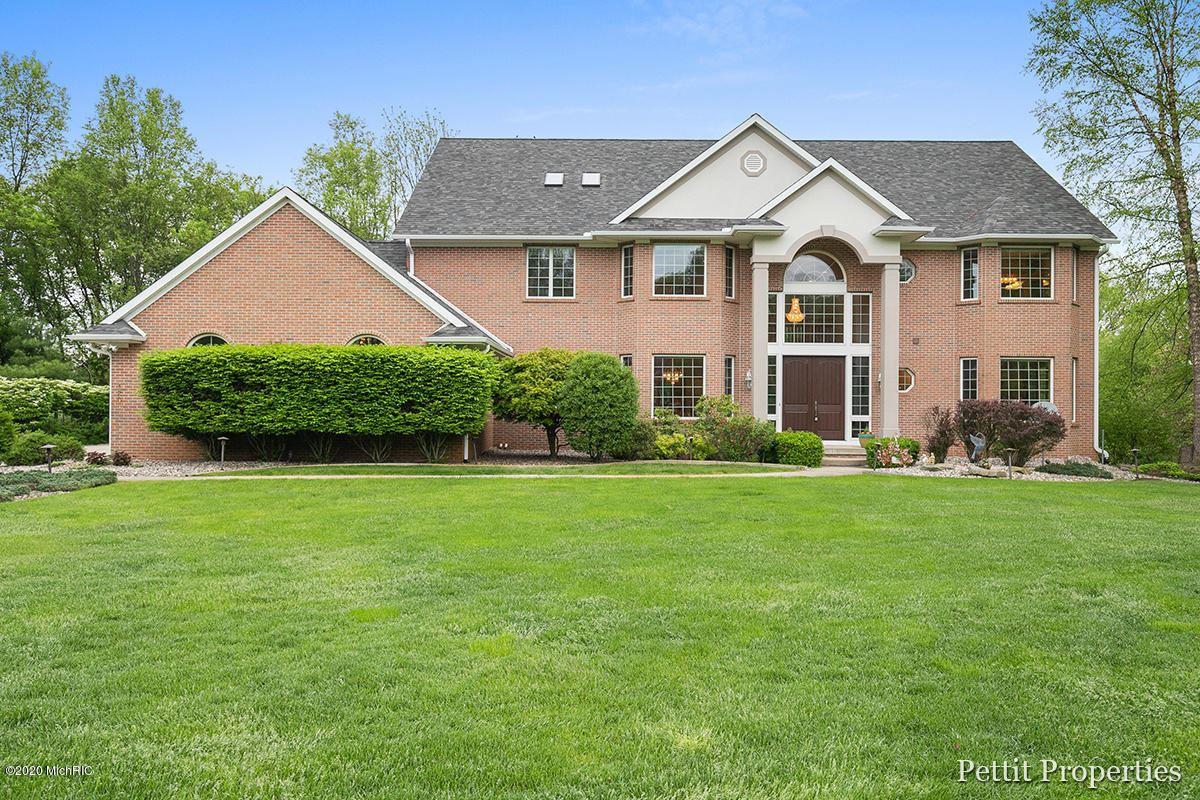 120 Castle Ridge Drive, Battle Creek, MI 49015 - MLS#: 20019332