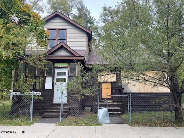 314 Washington Avenue, Muskegon, MI 49441 - MLS#: 20043332