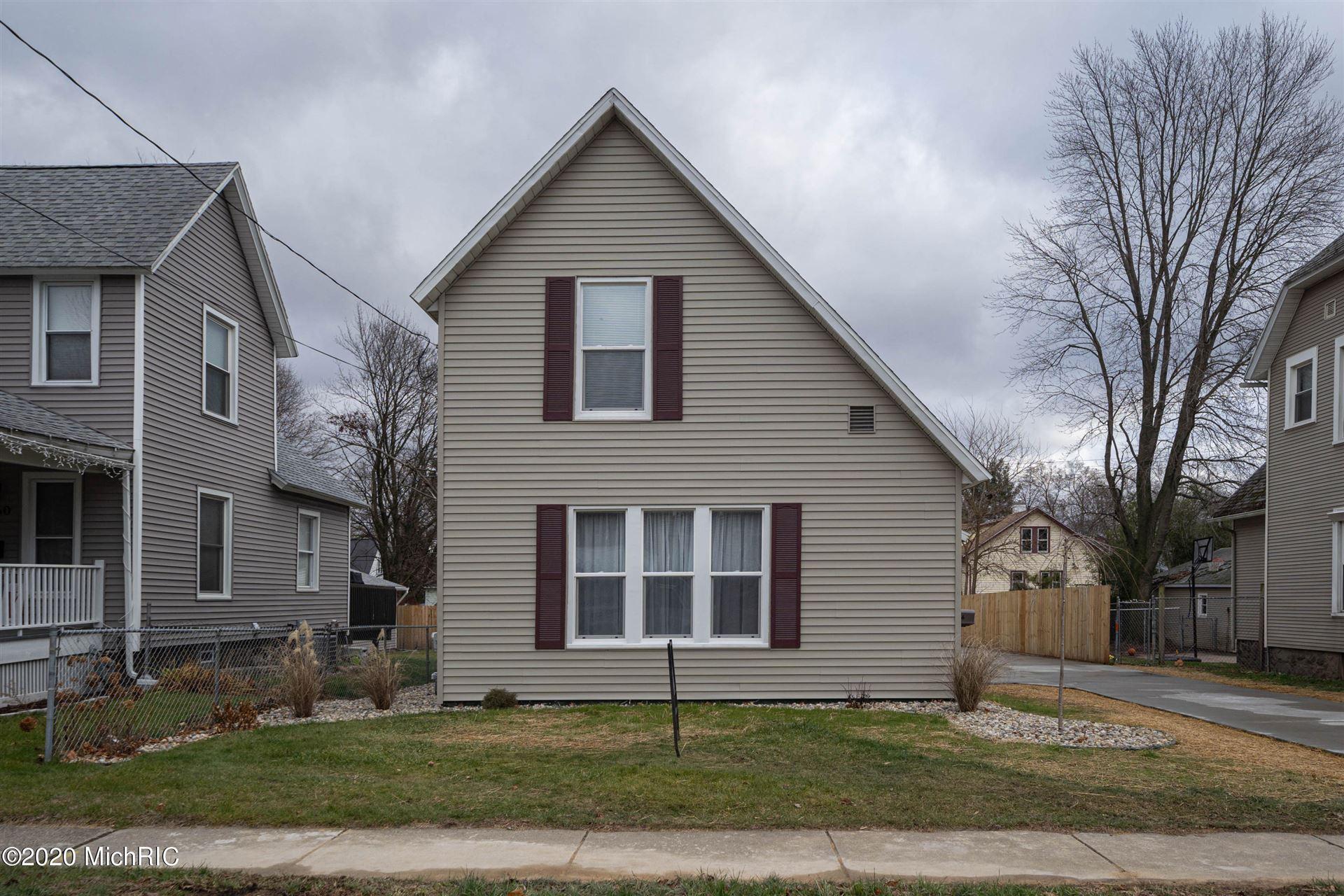 156 Mckinley Avenue N, Battle Creek, MI 49017 - MLS#: 20050332