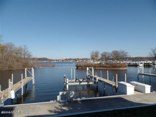 Photo of 0 Tower Marina #25, Douglas, MI 49406 (MLS # 18006333)