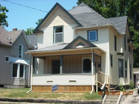 508 W Franklin Street, Jackson, MI 49201 - MLS#: 21105333