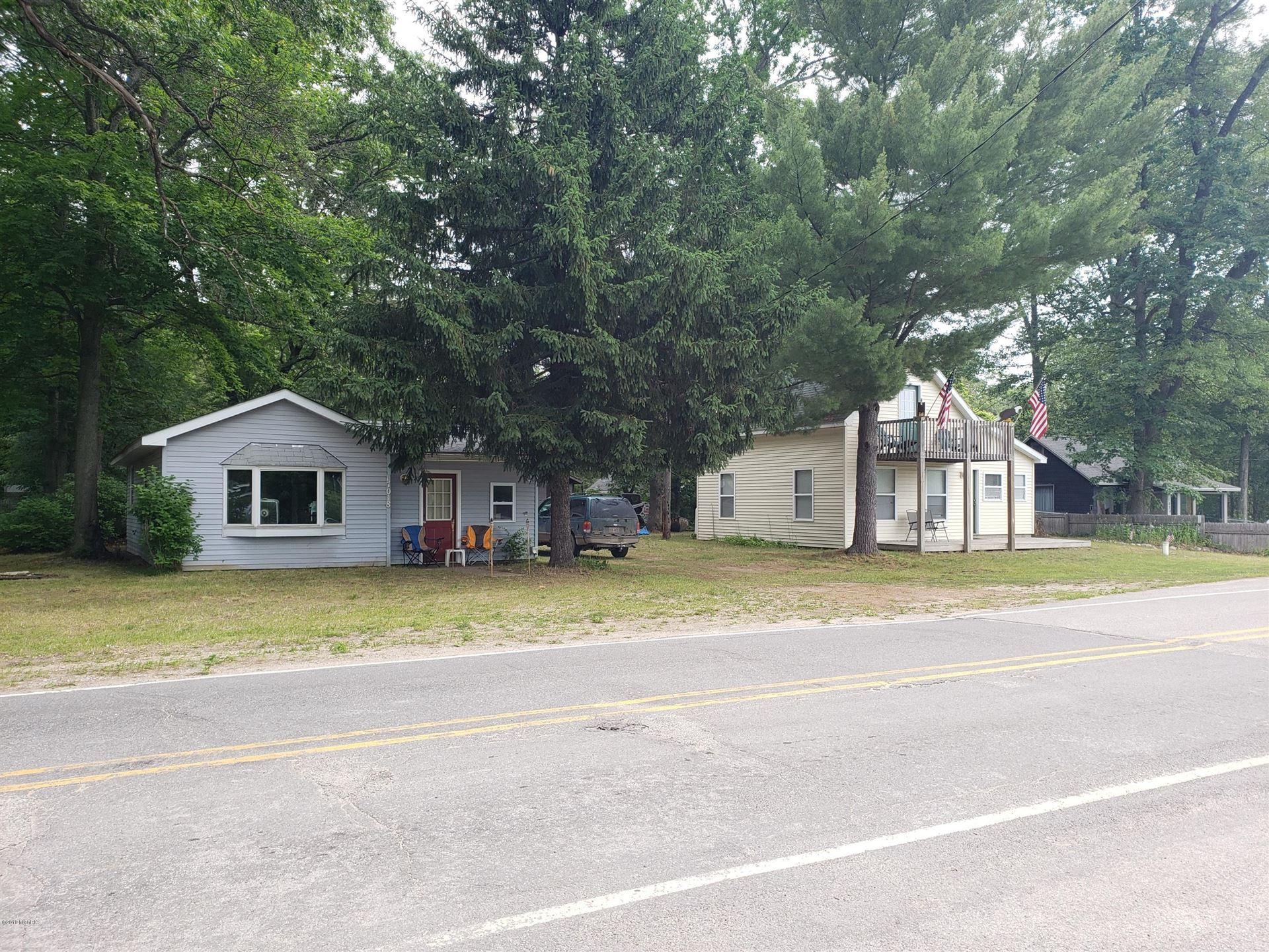 17024 Sixth Street, Wellston, MI 49689 - #: 19030335