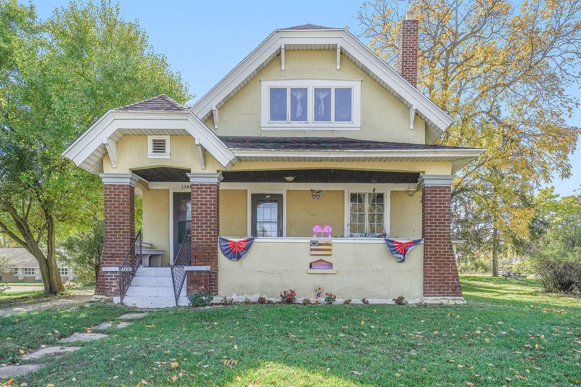 1344 Leonard Street NE, Grand Rapids, MI 49505 - MLS#: 20043335