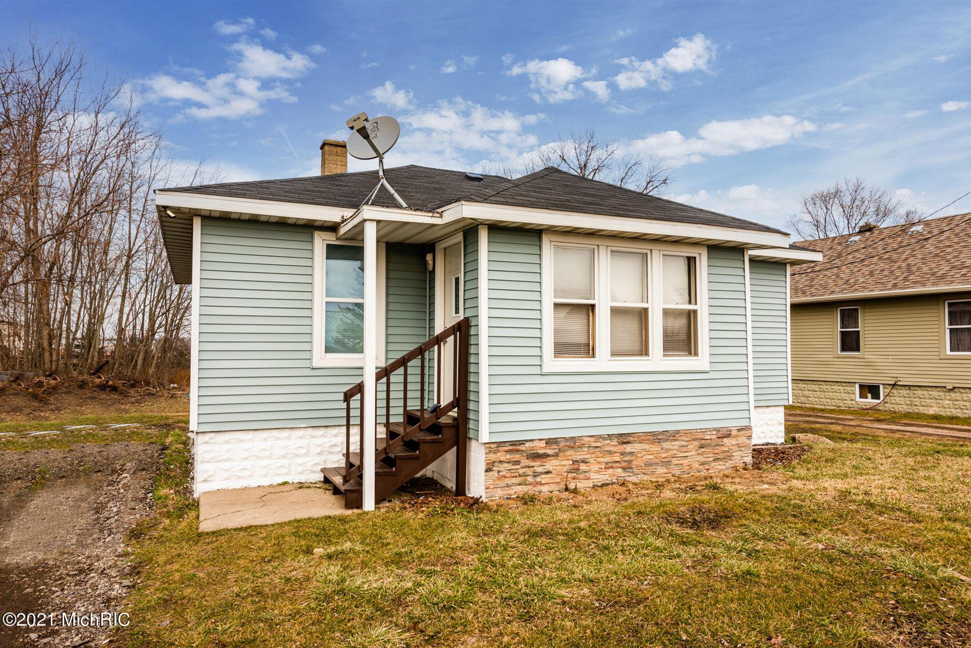 1341 Territorial Road, Benton Harbor, MI 49022 - MLS#: 21001335