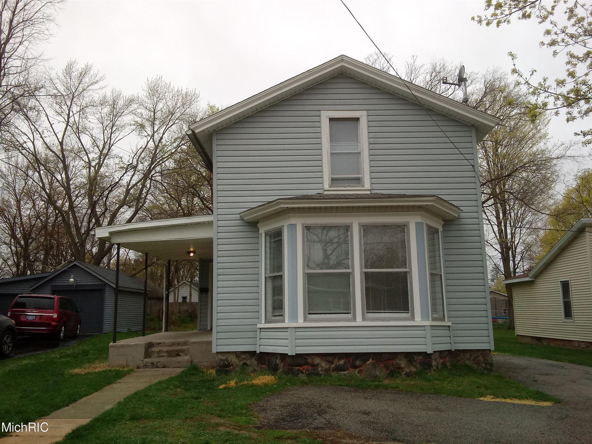 609 Orchard Street, Dowagiac, MI 49047 - MLS#: 21012336
