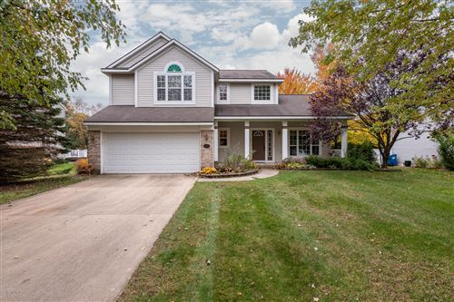 Photo of 13233 Mulberry Court, Grand Haven, MI 49417 (MLS # 19052338)