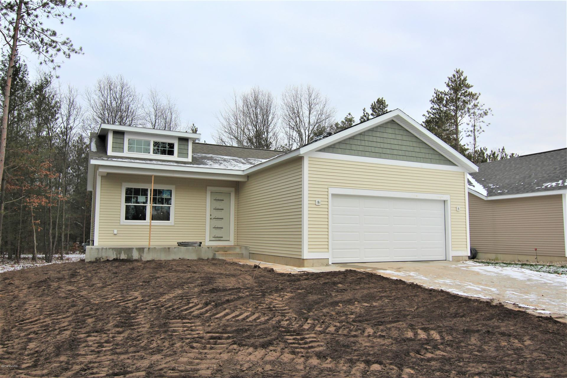 2480 Eagle Ridge, Muskegon, MI 49444 - #: 19045339