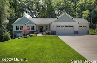 4430 Oak River Drive NE, Grand Rapids, MI 49525 - #: 20001339