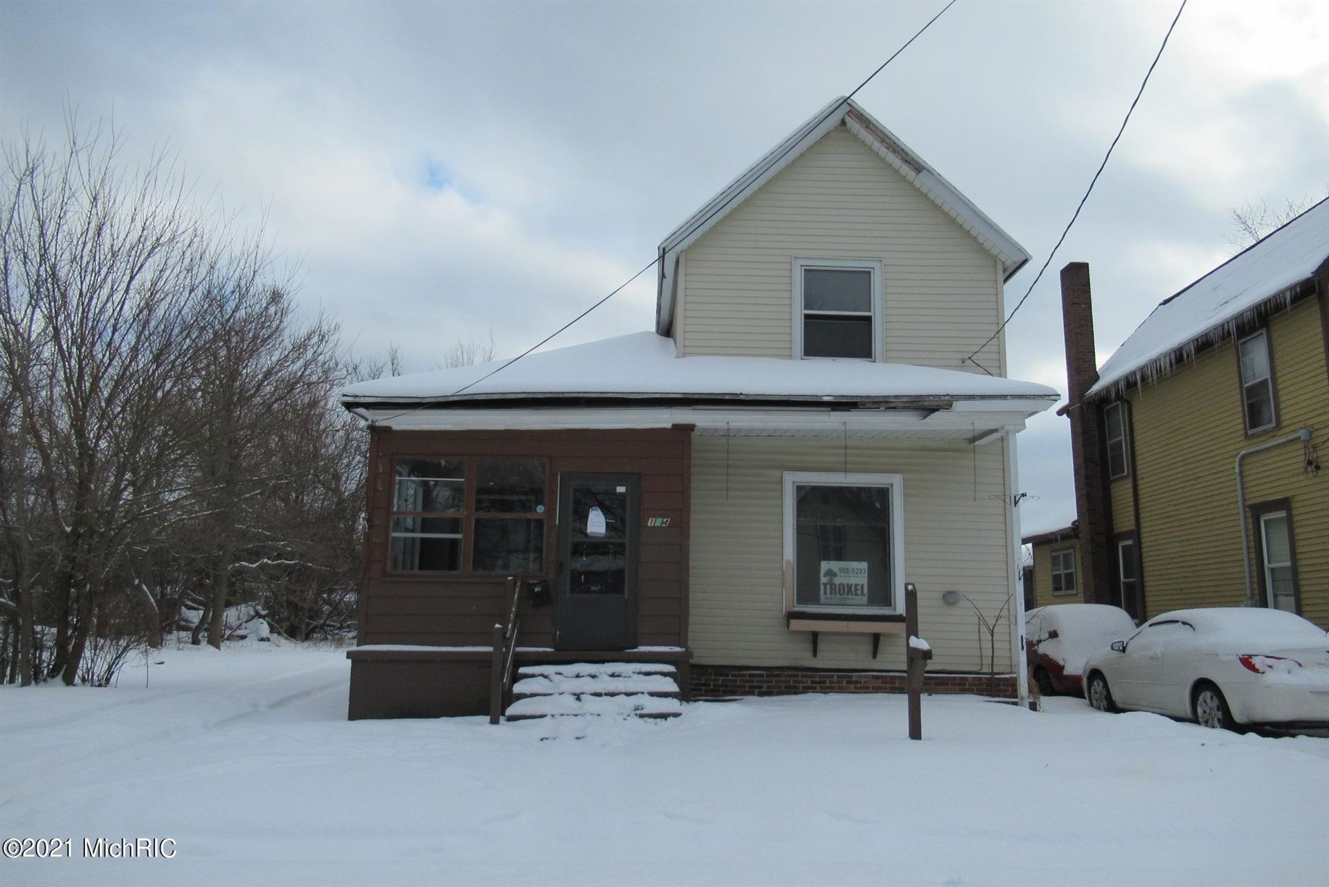124 Bennett Street, Battle Creek, MI 49017 - MLS#: 20024339