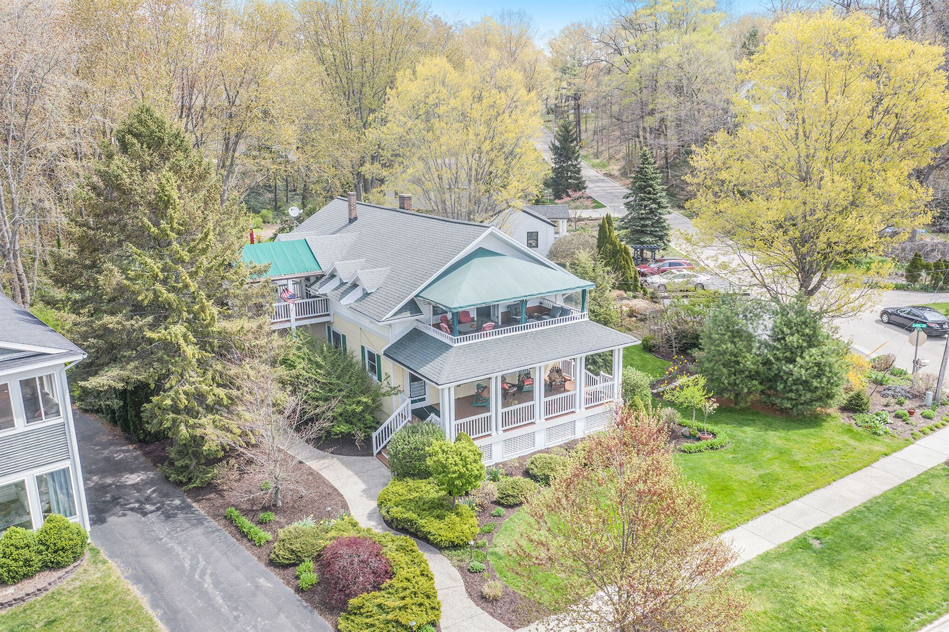 790 Lake Street, Saugatuck, MI 49453 - MLS#: 21017340