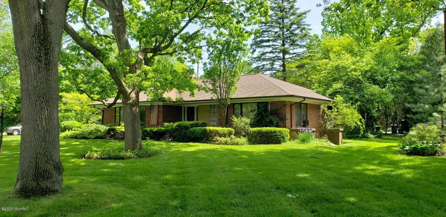Photo of 1030 Plymouth Avenue SE, East Grand Rapids, MI 49506 (MLS # 20015341)