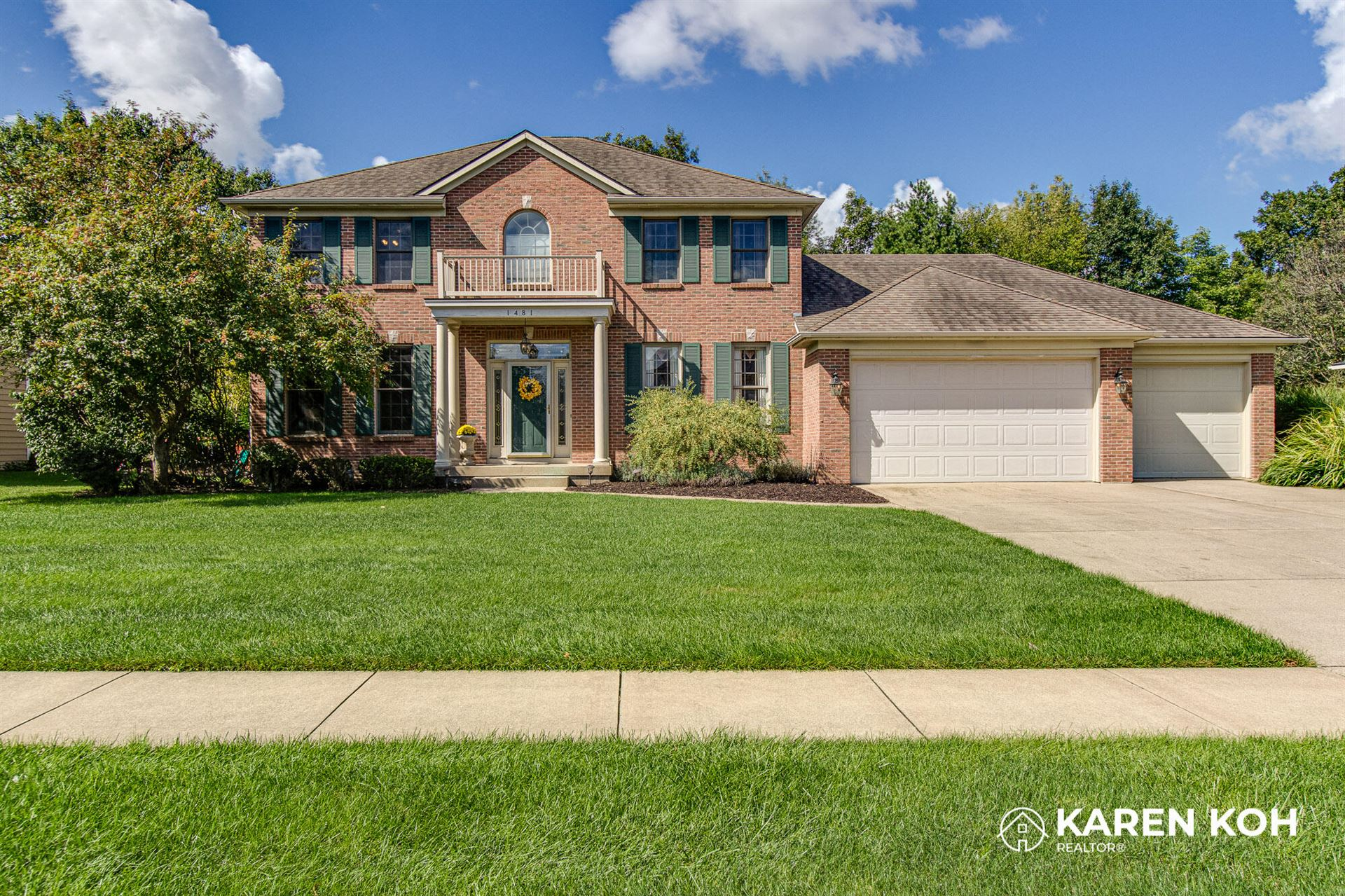 1481 Patterson Avenue SE, Grand Rapids, MI 49546 - MLS#: 21106341