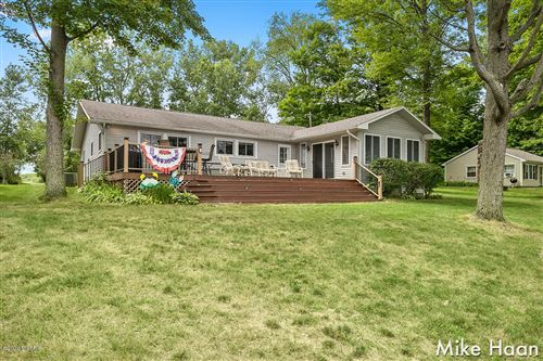 Photo of 13870 Cowden Lake Dr Drive, Coral, MI 49322 (MLS # 20031342)