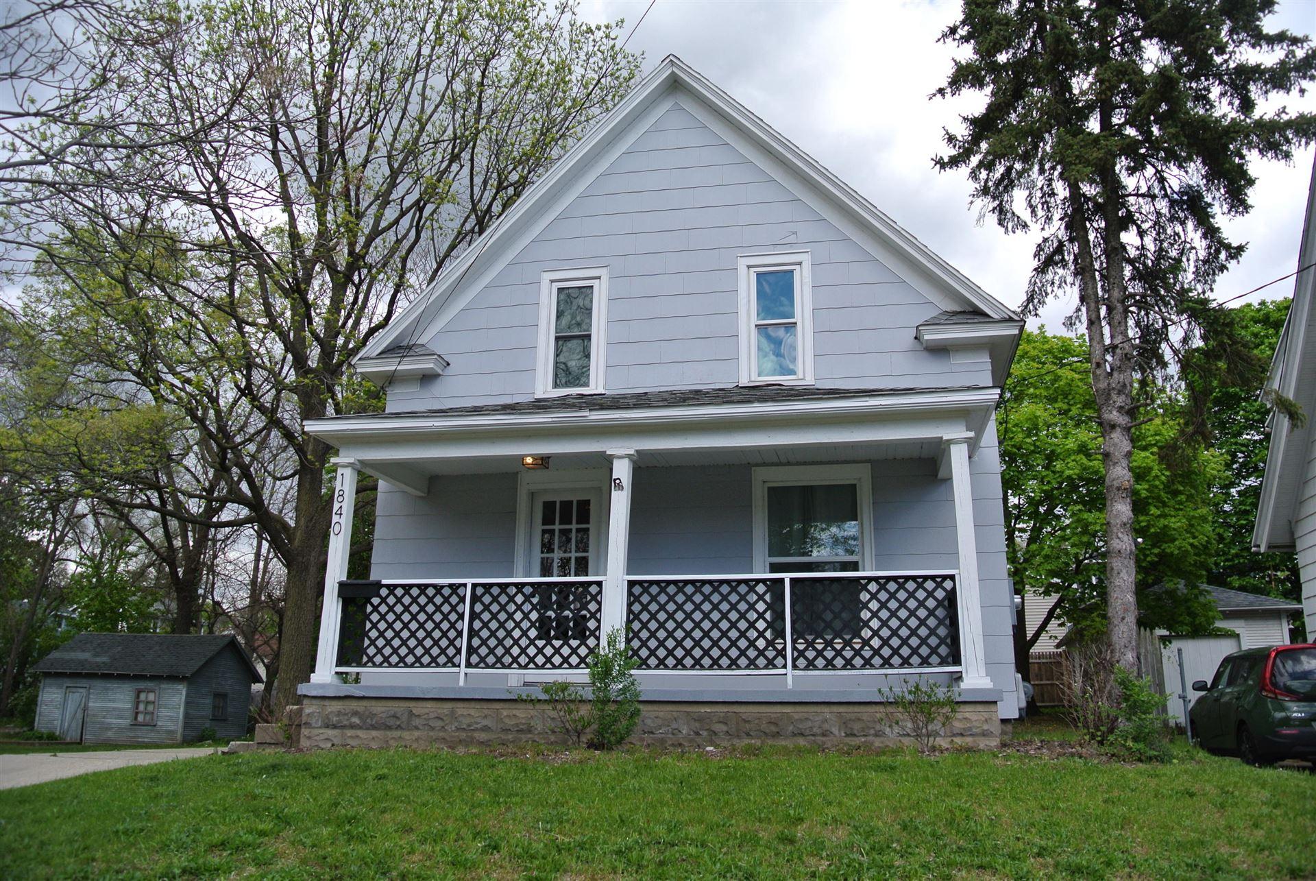 1840 Eastern Avenue SE, Grand Rapids, MI 49507 - MLS#: 21016342