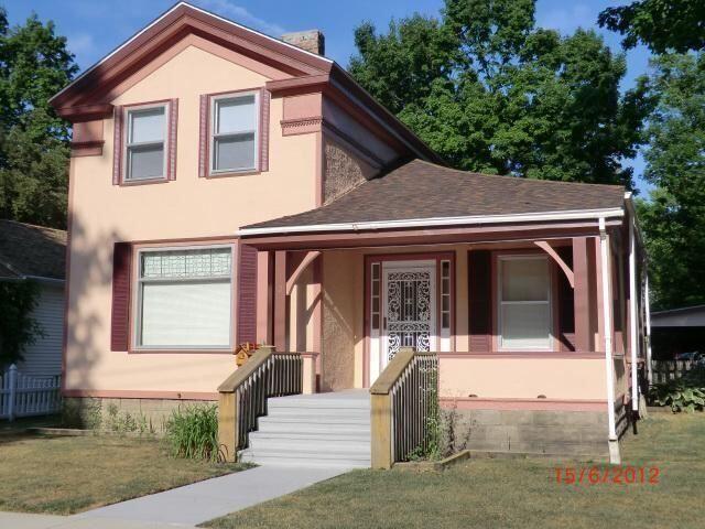 102 N. Hudson, Coldwater, MI 49036 - MLS#: 21112342