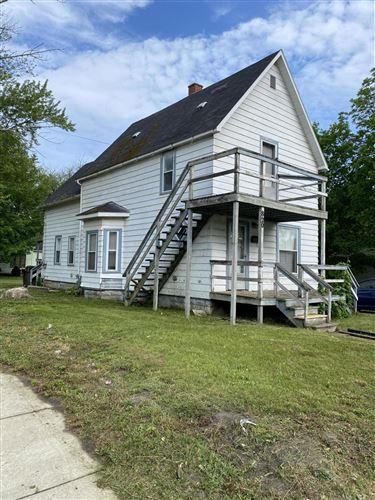 Photo of 820 Kalamazoo Street, South Haven, MI 49090 (MLS # 21021344)