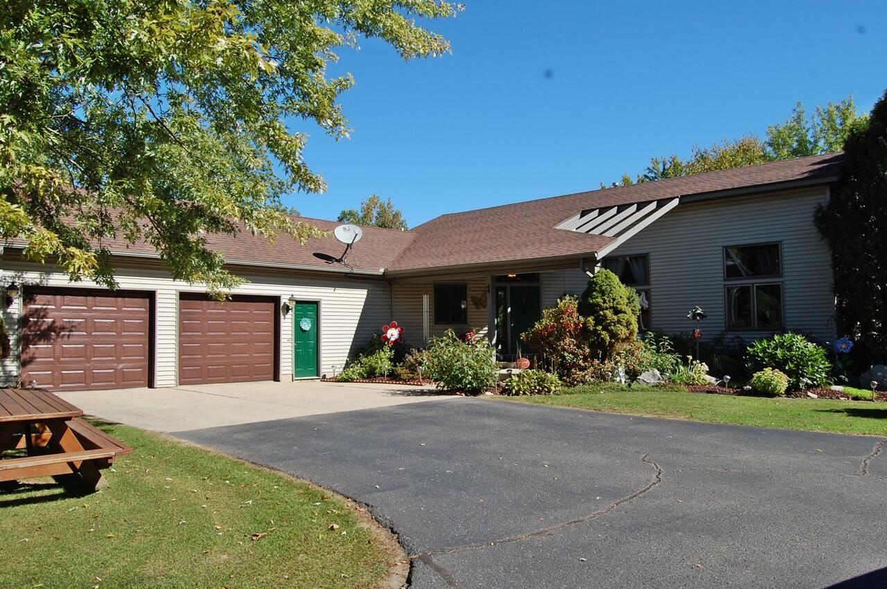 Photo of 9610 Grange Avenue NE, Rockford, MI 49341 (MLS # 21108344)