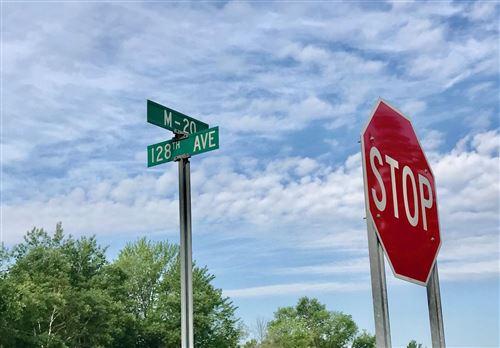 Photo of 0 M-20 #3 Acres, Shelby, MI 49455 (MLS # 21022345)