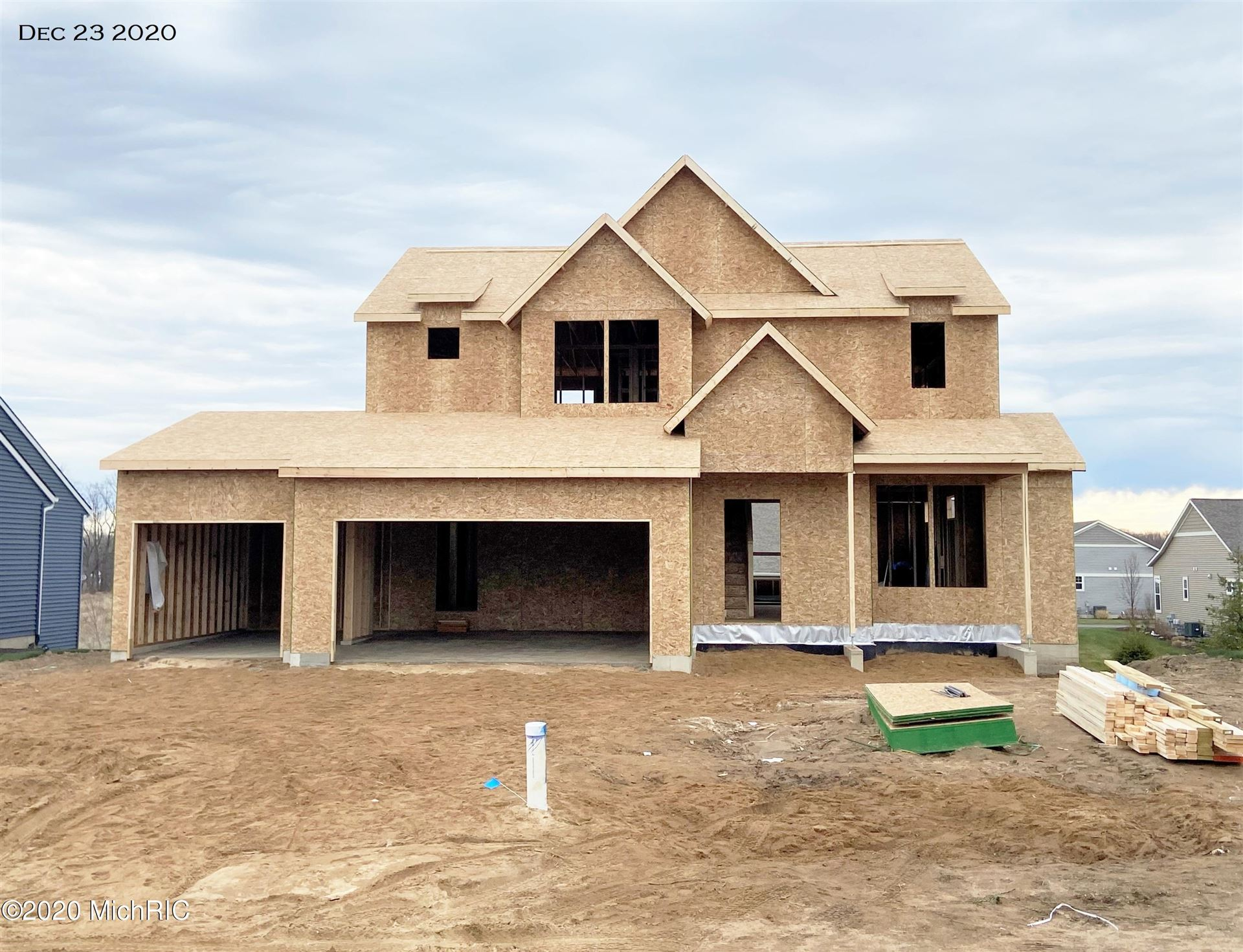 8882 Abbington Drive, Jenison, MI 49428 - MLS#: 20051345