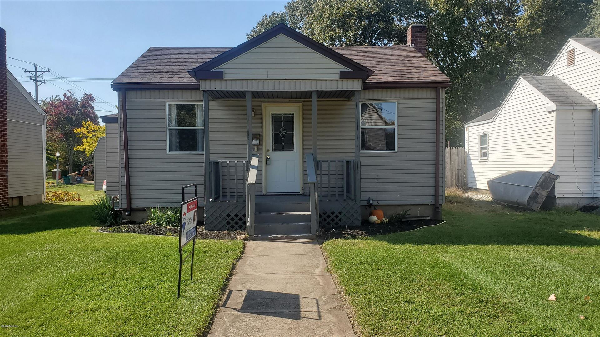 502 Center Street, Sturgis, MI 49091 - MLS#: 20033346