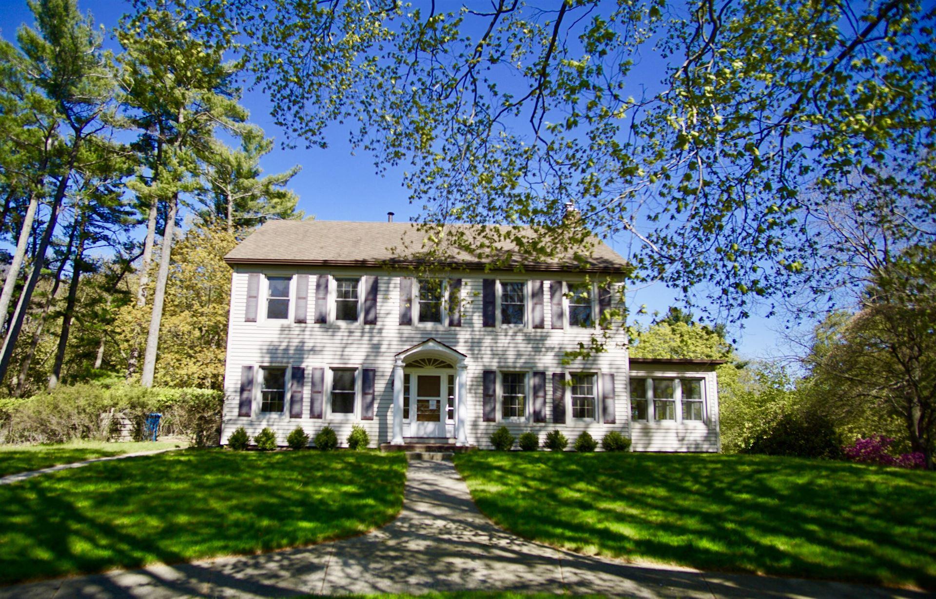 Photo of 824 Lake Avenue, Grand Haven, MI 49417 (MLS # 21110346)
