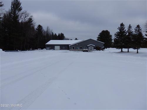 Photo of 650 W Hoague Road, Free Soil, MI 49411 (MLS # 21000347)