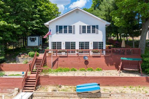 Photo of 17395 Stevens Forest Lake Street, Cassopolis, MI 49031 (MLS # 21022348)