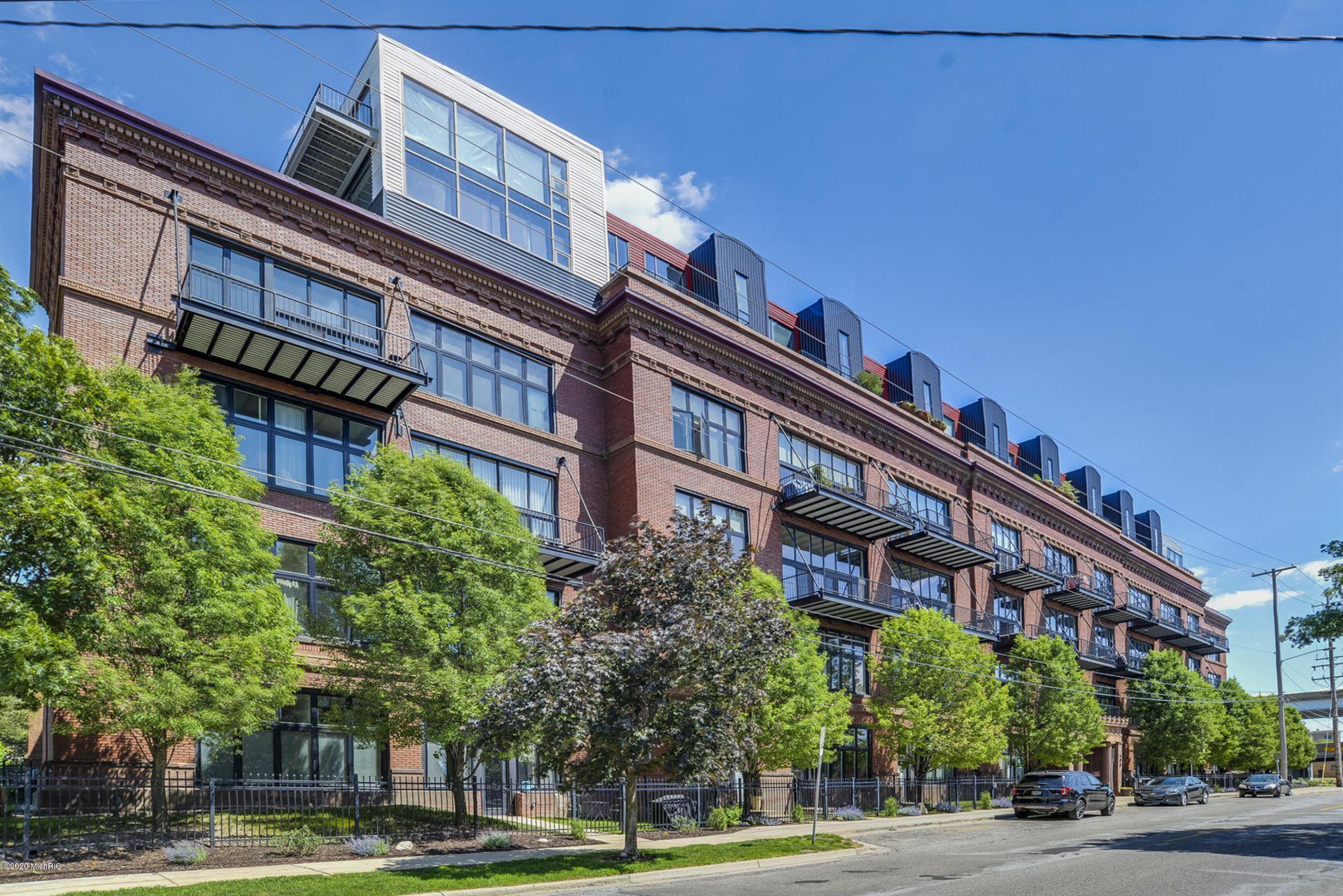 600 Broadway Avenue NW #617, Grand Rapids, MI 49504 - MLS#: 20037348