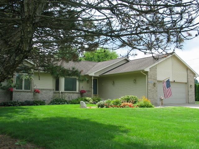 13953 Shannon Drive, Cement City, MI 49233 - MLS#: 21101348