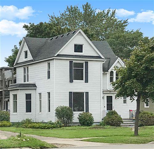 Photo of 809 E Ludington Avenue, Ludington, MI 49431 (MLS # 20025349)