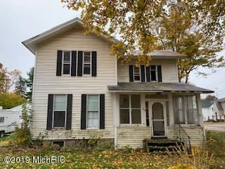 305 E Michigan Street, Reading, MI 49274 - #: 19054349