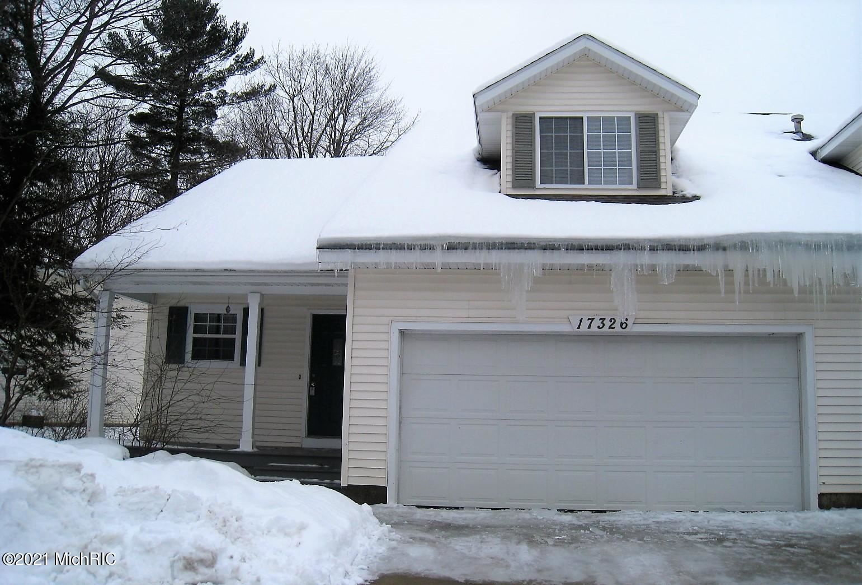 17326 Hazel Street, Spring Lake, MI 49456 - MLS#: 21005349