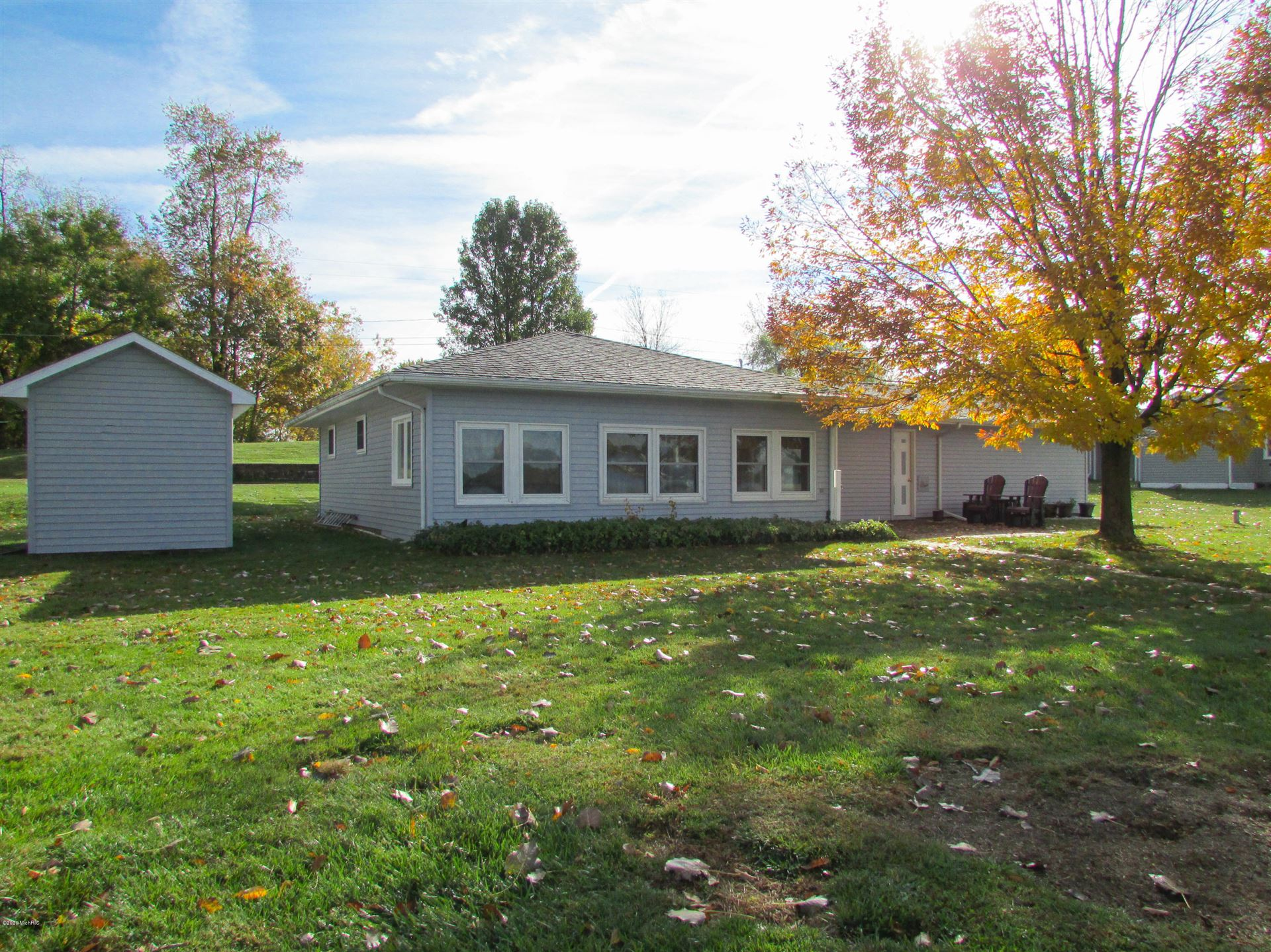 175 Waffle Point, Coldwater, MI 49036 - MLS#: 20044350