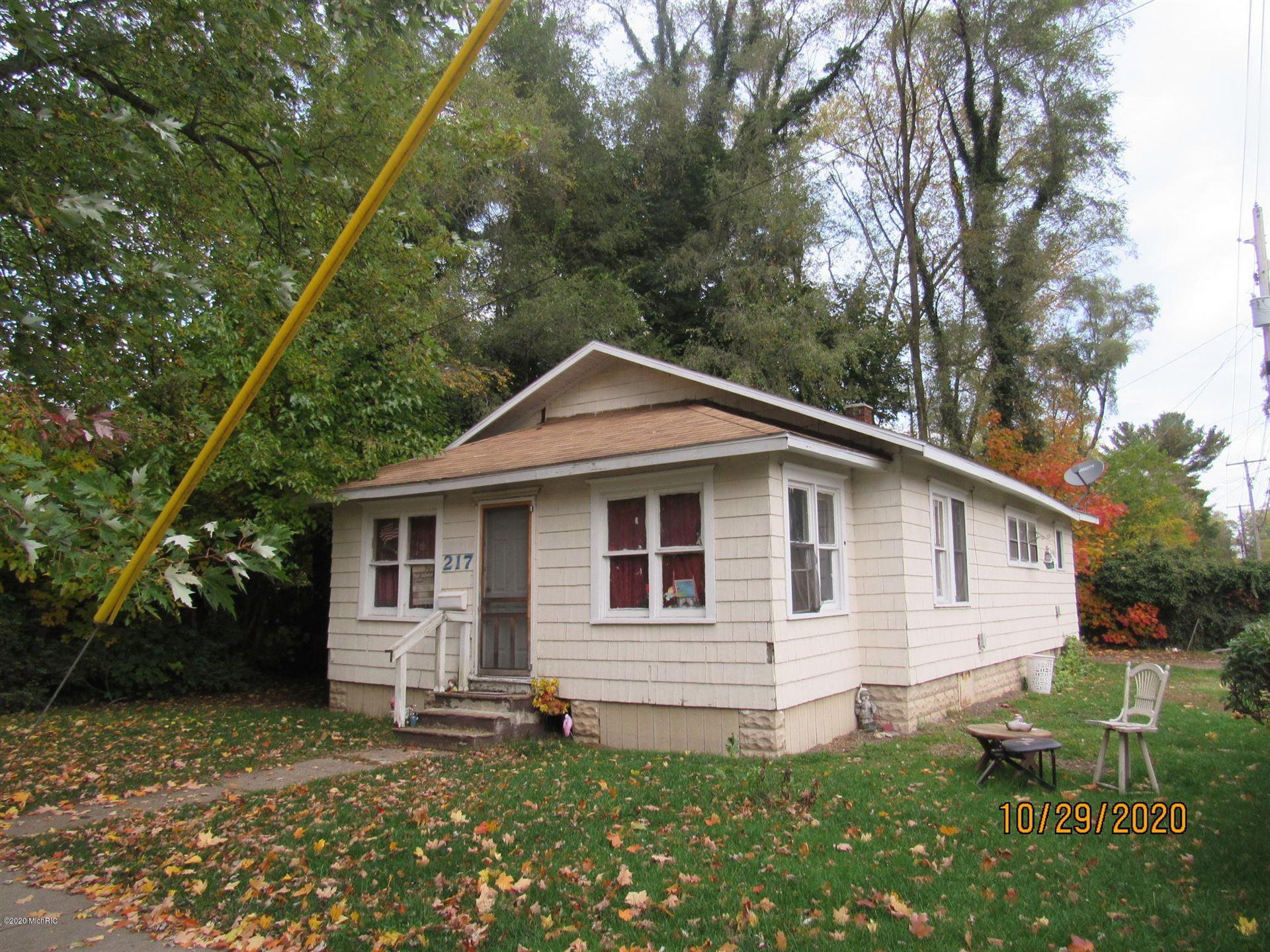 217 Cross Street, Benton Harbor, MI 49022 - MLS#: 20047350
