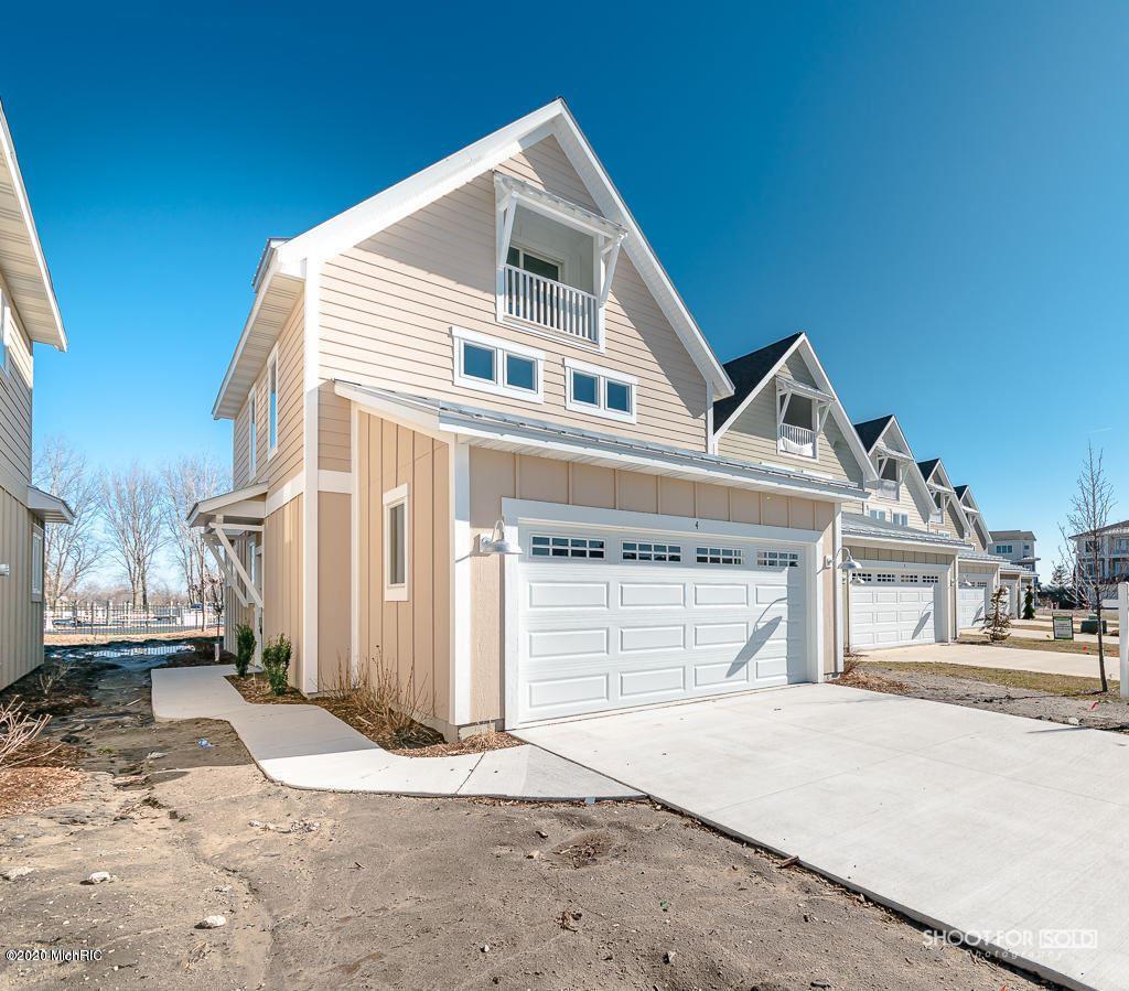 920 W Savidge Street #3, Spring Lake, MI 49456 - MLS#: 20049350