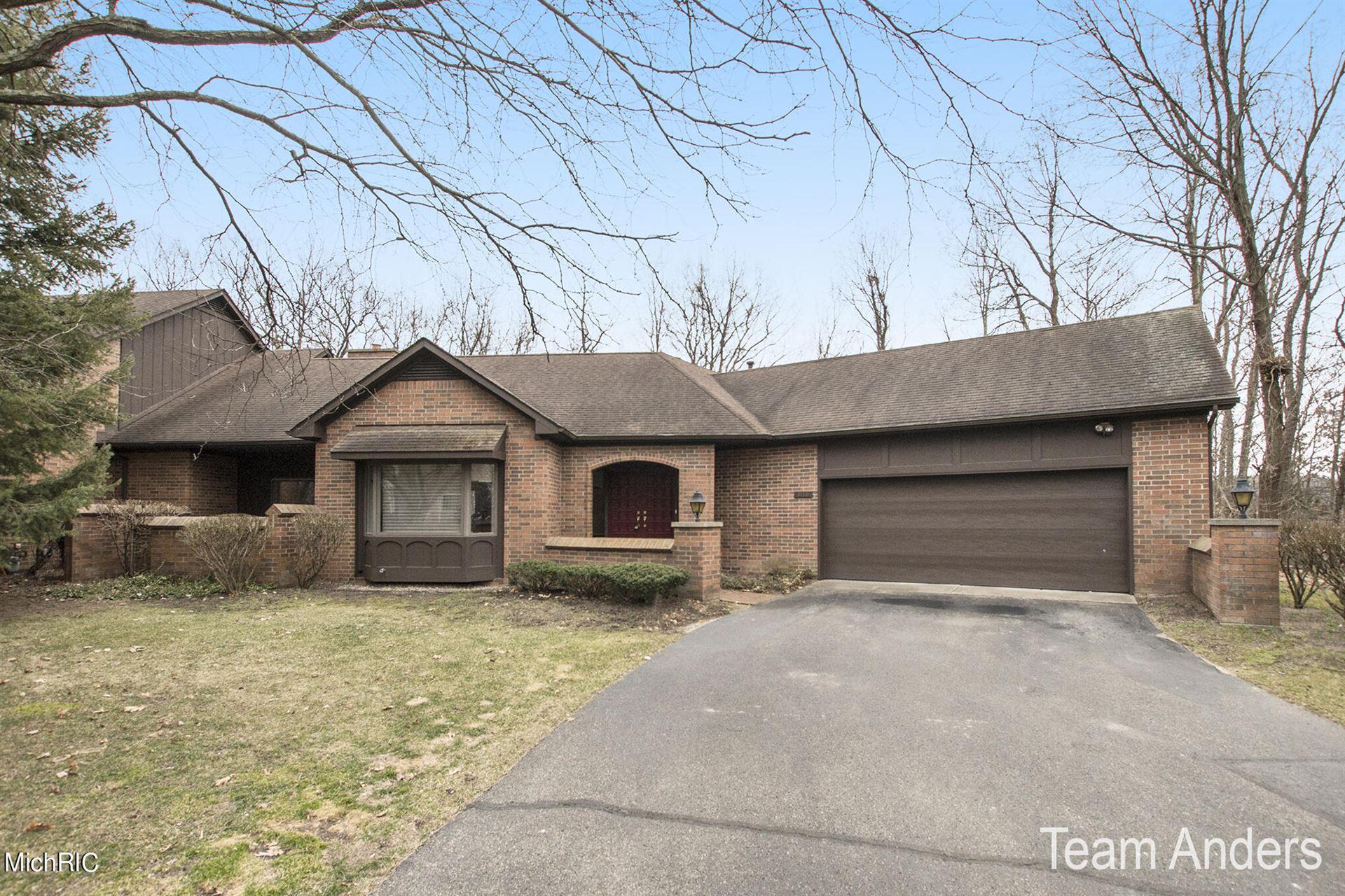 6176 S Gatehouse Drive SE, Grand Rapids, MI 49546 - MLS#: 21008350