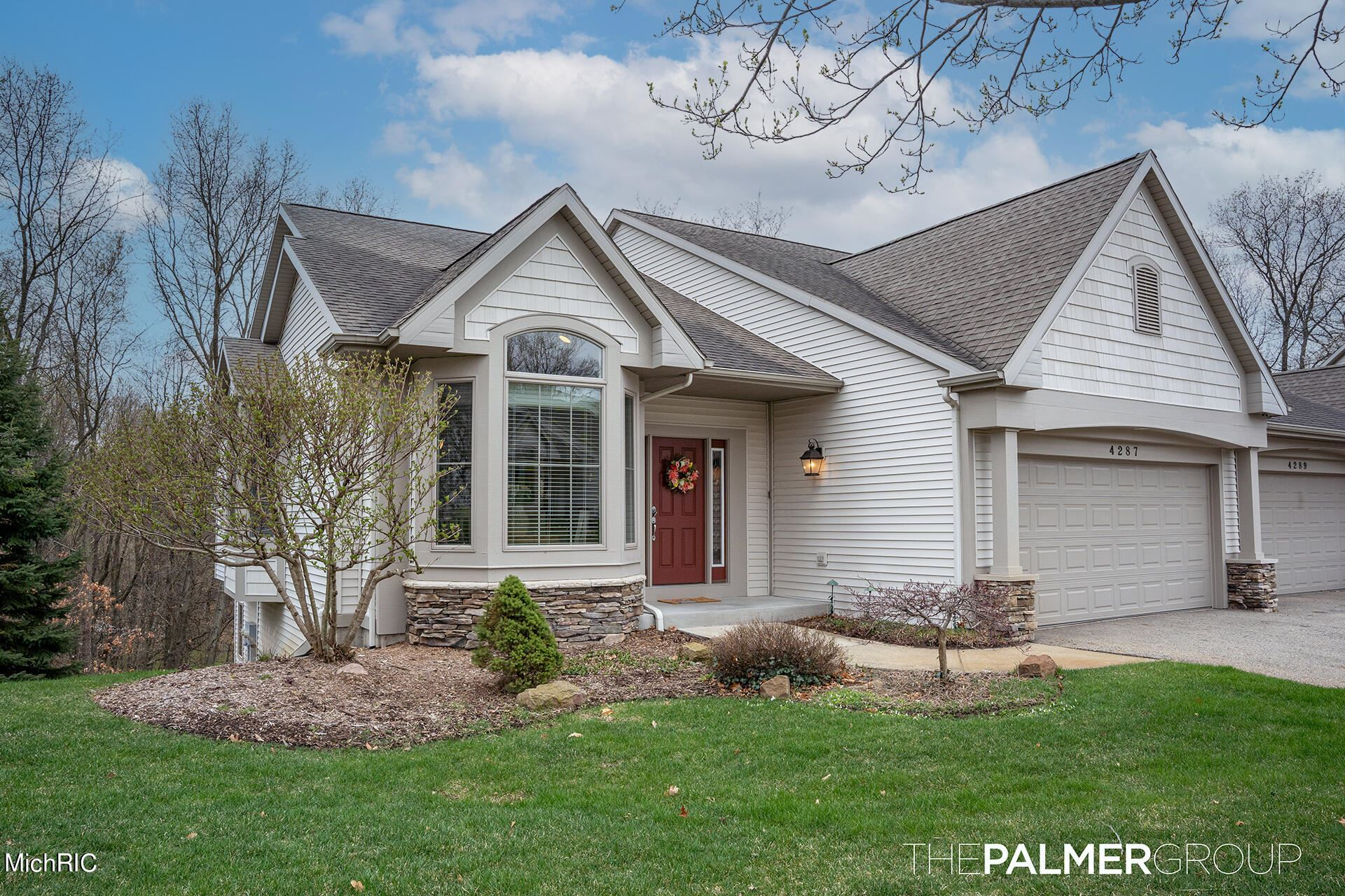 4287 Willow Lane Drive NE, Grand Rapids, MI 49525 - MLS#: 21013351