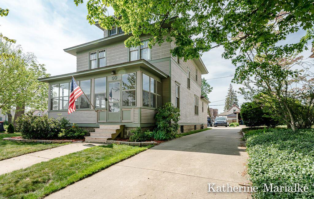 50 W 14th Street, Holland, MI 49423 - MLS#: 21019351