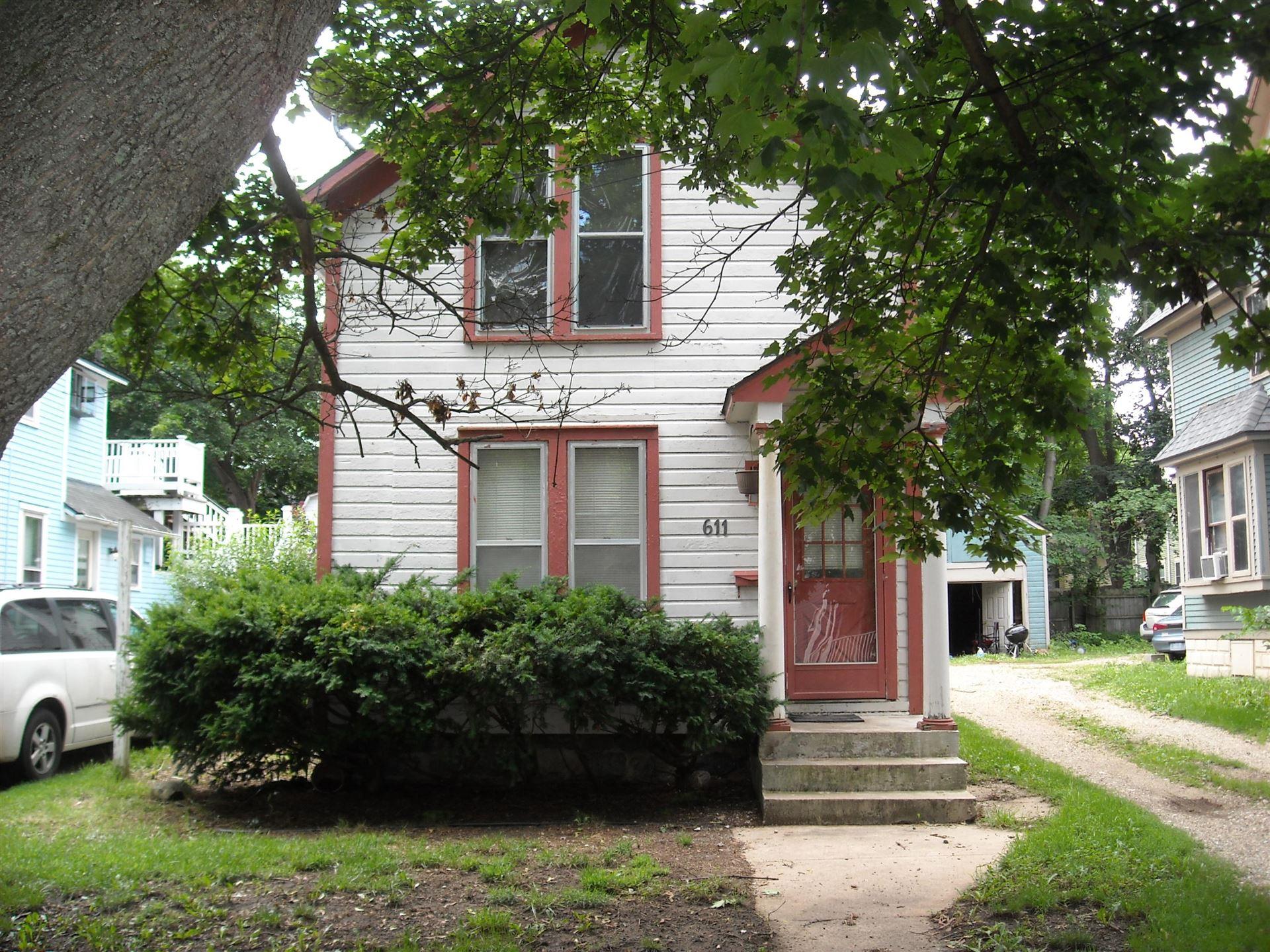 611 Forest Street, Kalamazoo, MI 49008 - MLS#: 21025351
