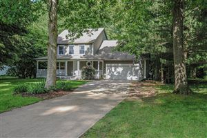 Photo of 13532 Forest Park Drive, Grand Haven, MI 49417 (MLS # 19027353)