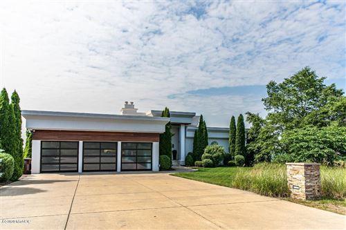 Photo of 51015 Lake Park Drive, New Buffalo, MI 49117 (MLS # 19058353)