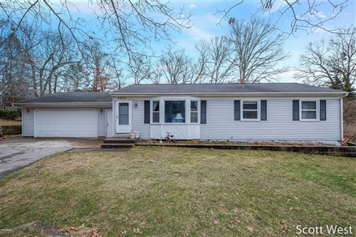 Photo of 1474 Lockewood Court SE, Lowell, MI 49331 (MLS # 20012353)