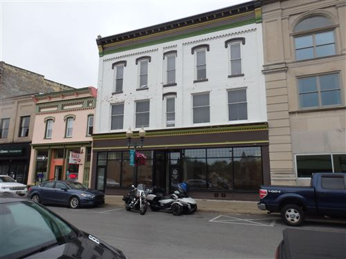 Photo of 369 River Street, Manistee, MI 49660 (MLS # 21105353)