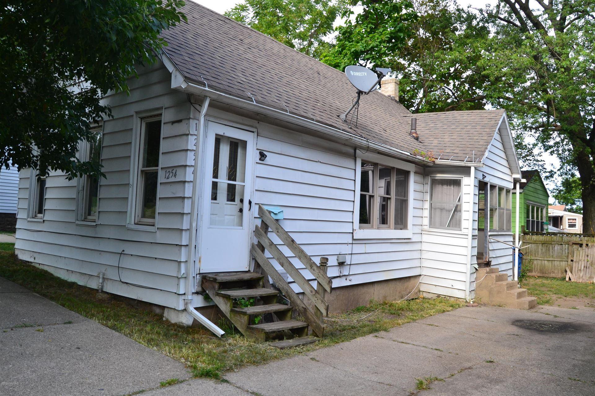 1254 Garfield Avenue NW, Grand Rapids, MI 49504 - MLS#: 20033354