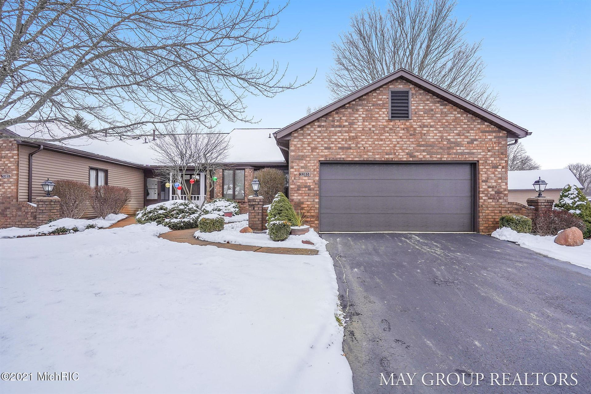 3283 Johnson Court SW, Grandville, MI 49418 - MLS#: 21000354