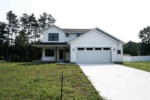 Photo of 3712 Black Creek Road, Muskegon, MI 49444 (MLS # 21010355)