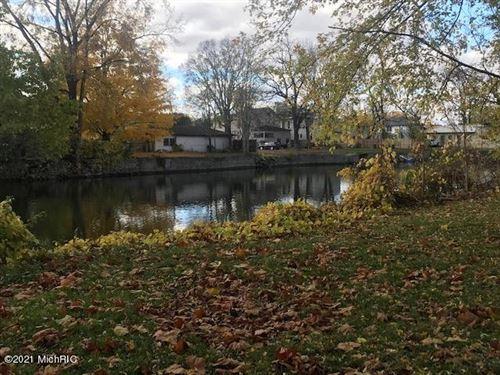 Photo of 132 River Drive, Three Rivers, MI 49093 (MLS # 21020355)