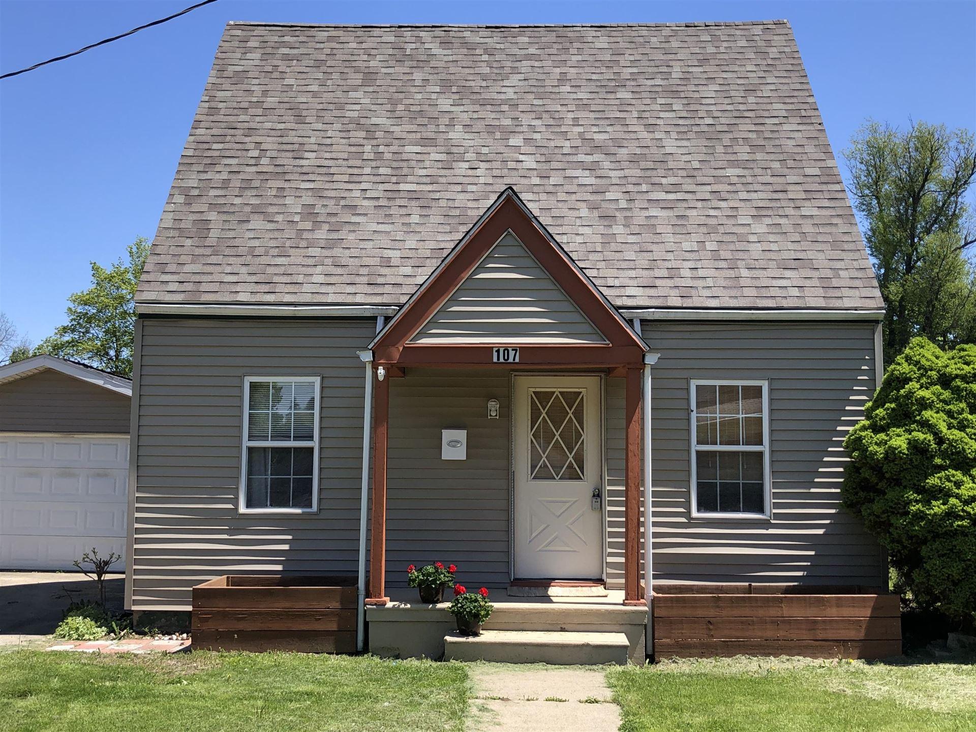 107 Ilene Street, Sturgis, MI 49091 - MLS#: 21009356